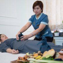 พบหมอพื้นบ้าน 9 ประเทศ  ในงานมหกรรมสุขภาพอาเซียน