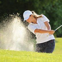 ประโยชน์ 7 ข้อ ของการตีกอล์ฟที่ดีต่อกาย สบายต่อใจ